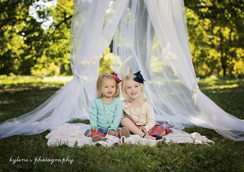 Louisville Family Photographers