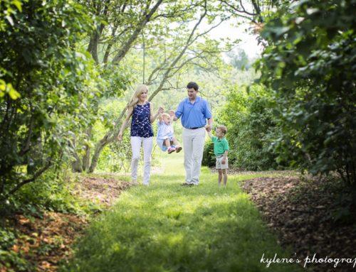 Effinger Family! ~ Louisville Family Portrait Photography
