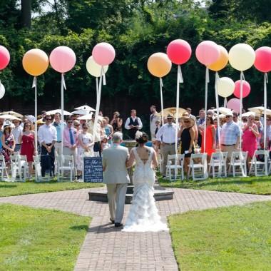 Louisville Garden Court Wedding Photography