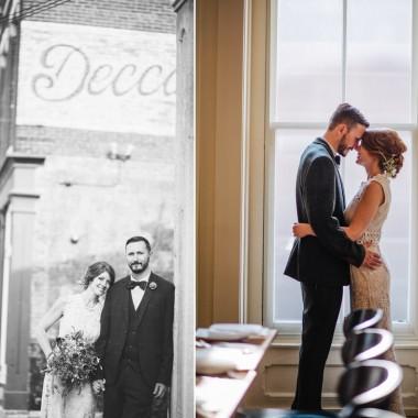 Nulu Wedding at Deca Louisville KY