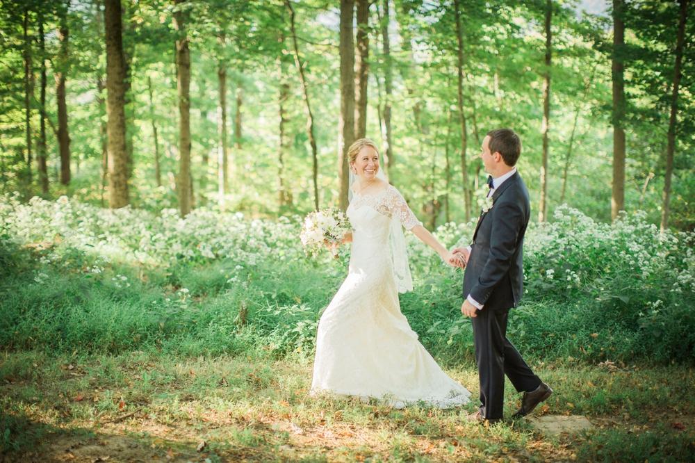 Goshen Crest Wedding Photography